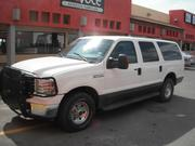 2005 Ford 2005 Ford Excursion ARMORED B6