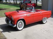 Ford Thunderbird Ford Thunderbird Hardtop Convertible